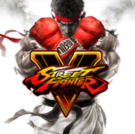 Street fighter v box artwork large