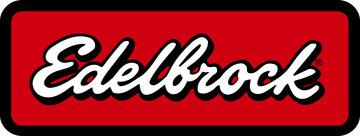 Edelbrock logo large