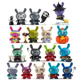 Vinyl scared silly dunny series by jenn tony bot 1 2048x large