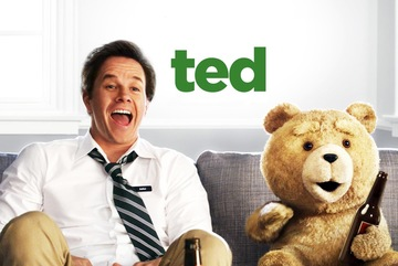 Ted large
