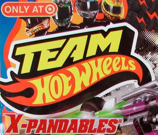 Xpandables large