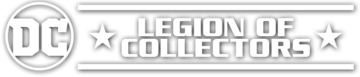 Legion of collectors logo large
