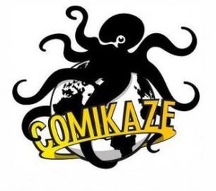 Comikaze expo logo large