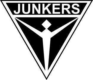 Junkers logo large