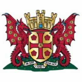 Carlisle  20england 20  20coat 20of 20arms large
