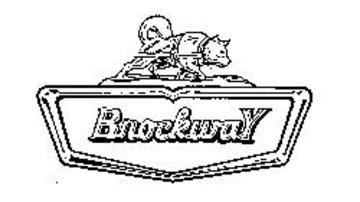 Brockway 20emblem large