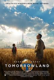 Tomorrowland 20 film  large