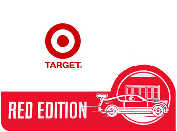 Lamley vlog, ep. 22: the latest hot wheels target red editions.