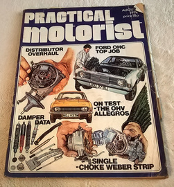 Practical 20motorist 20cover large