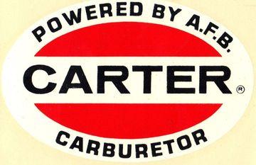 Carter Carburetor | hobbyDB