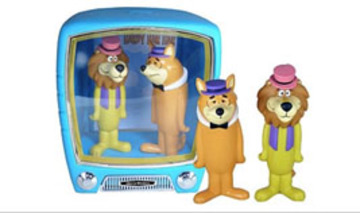 Lippy the lion and hardy har har vinyl art toys b298e265 2ea4 41cf 8bc5 86758b25a304 large