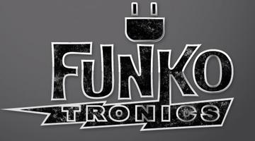 Funkotronics logo large