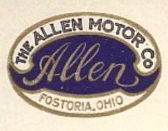 Allen 20motor 20co. 20logo large