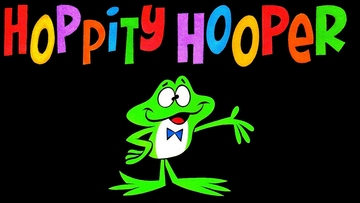 Hoppity 20hooper large