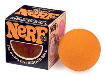 Nerf 20ball large