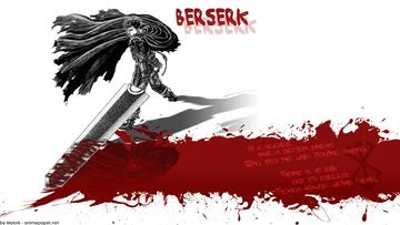 Berserk large