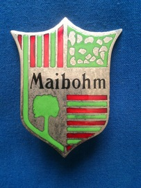 Maibohm 20motors 20co. 20emblem large