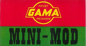 Gamminimod logo large