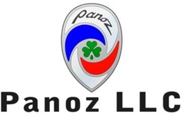Panoz 20racing 20school 20logo large
