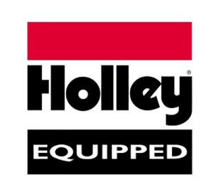 Holley 20authorized 20logo large