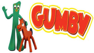 Gumby 20 tv 20show  20logo large
