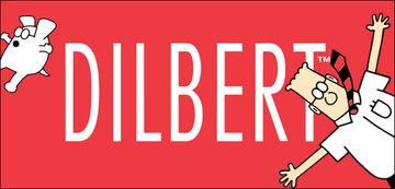 Dilbert 20 comic 20strip  20logo large