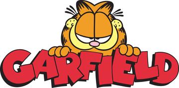 Garfield 20logo large