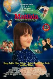 Matilda large