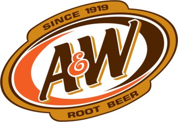 A 20  20w 20root 20beer 20logo large