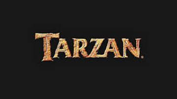Tarzan 20 logo  large