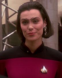Bajoran large