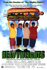 Heavyweights large