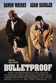 Bulletproof large