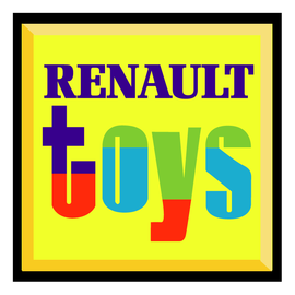Free vector renault toys 053505 renault toys large