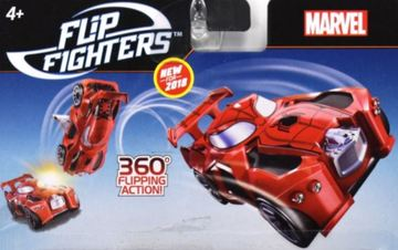 Flip 20fighters large
