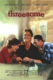 Threesome large