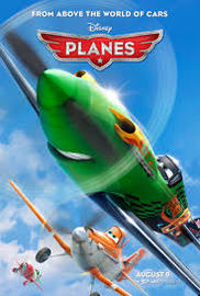 Planes large