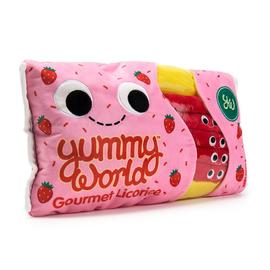 100 polyester yummy world breezy and the twists licorice candy plush 4 2048x large