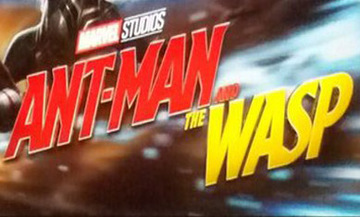 Ant man and the wasp large