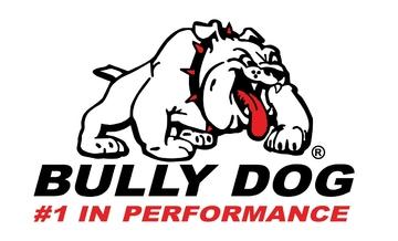 Bully 20dog 20logo large