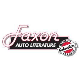 Faxon 20auto 20literature 20logo large