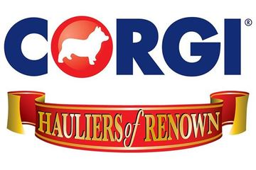 Corgi 20  20hauliers 20of 20renown 20logo large