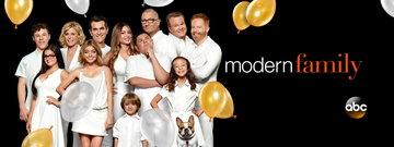 Modern 20family large