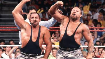 The 20bushwhackers large