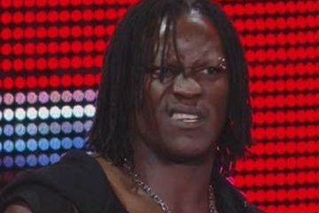 R truth large