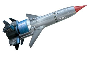 Thunderbird 201 large