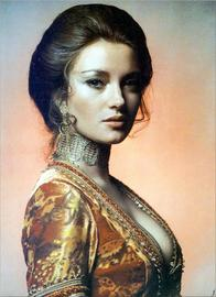 Jane seymour large