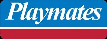 Playmates logo large