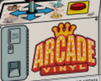 30490 fnaf toyfreddy arcadevinyl glam large