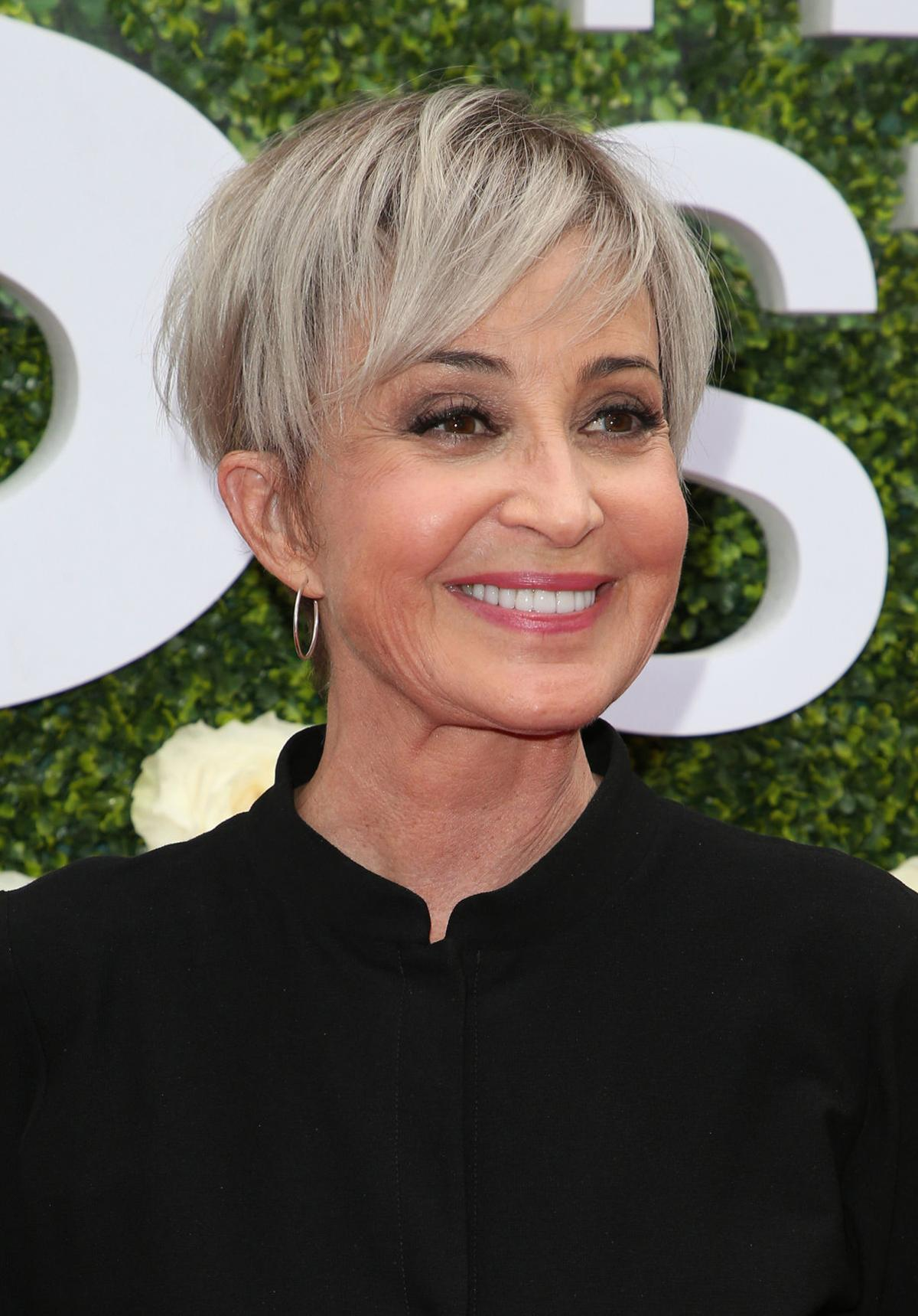 Annie Potts Annie Potts new pictures